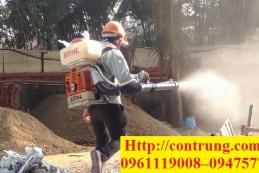 Công ty diệt muỗi chuyên nghiệp-Xử lý côn trùng uy tín tại Quận Phú Nhuận