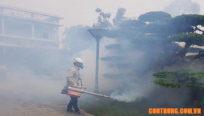 Công ty phun thuốc diệt ruồi tại Bình Định