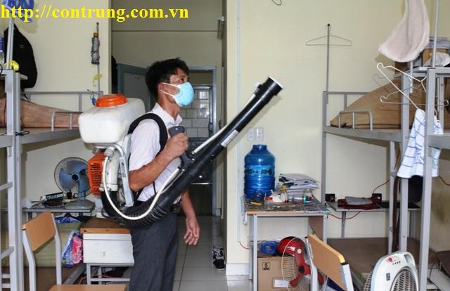 Dịch vụ phun thuốc diệt muỗi tại Chương Mỹ, Hà Nội