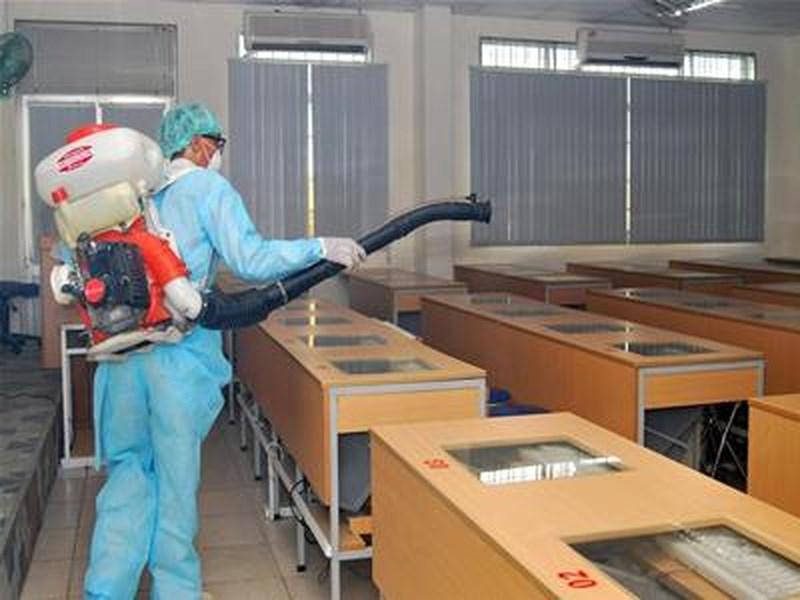 Công ty diệt côn trùng tại Thanh Trì Hà Nội