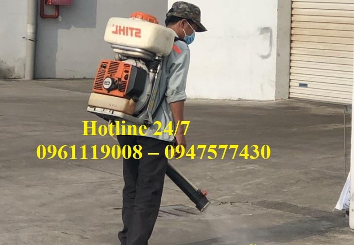 Công ty diệt muỗi tại Thái Nguyên chuyên nhận xử lý các dịch vụ phun côn trùng, muỗi, ruồi, kiến, gián,.... cho nhà dân, trường học, bệnh viện,.... một cách hiệu quả và an toàn