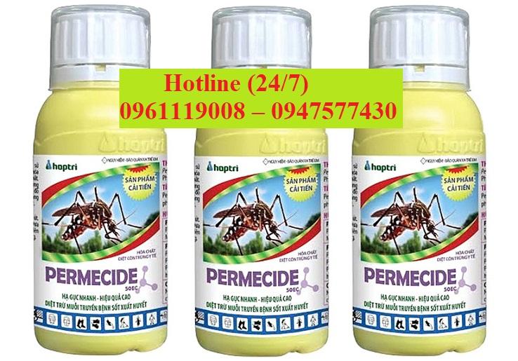Thuốc diệt côn trùng, muỗi tại Lào Cai đảm bảo 100% là thuốc nhập khẩu, giá rẻ, an toàn cho con người và khu vực xung quanh