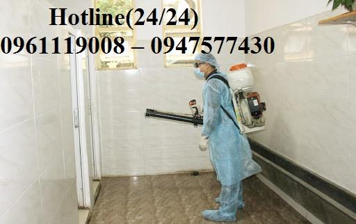 Công ty Quang Hải chuyên nhận các dịch vụ khử trùng tại Đà Nẵng. Hãy liên hệ ngay với chung tôi khi có nhu cầu qua hotline: 0961119008 – 0947577430